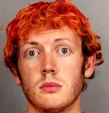 Life Without The Possibility Of Parole For James Holmes