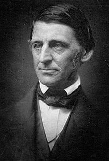 A Bit of Wisdom From Emerson, Especially Poignant in our Divided Era