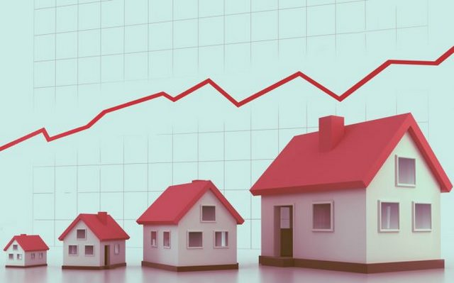 S&P CoreLogic Case-Shiller Index Shows Annual Home Price Gains Increased To 4.2% In February